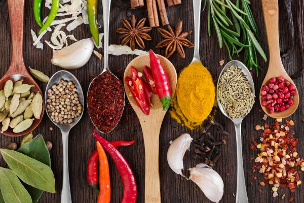 10 Solusi Kesehatan yang Bisa Kamu Temukan di Dapur