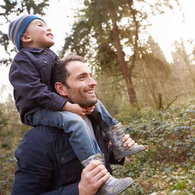 Empat Langkah untuk Menghibur Anak yang Sedang Mengamuk