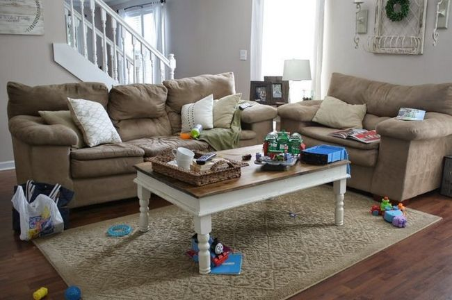 Cara Menjaga 4 Area Paling Berantakan di Rumah Anda Supaya Tetap Bersih