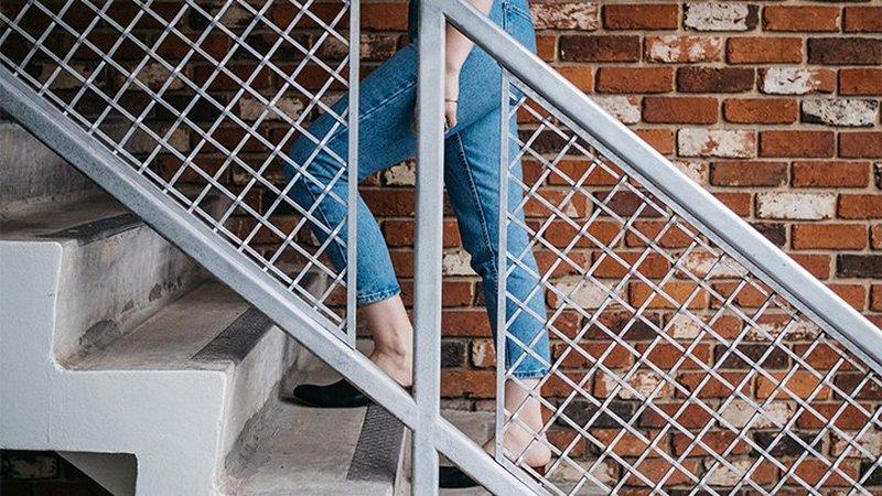 Pengen Punya Otot Kekar?, Lakukan 8 Gerakan Fitness Sederhana Ini