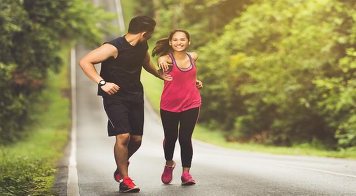 7 Tips untuk Membuat Olahraga Jadi Menyenangkan dan Berkelanjutan
