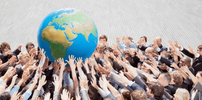 Pengaruh Globalisasi Di Indonesia